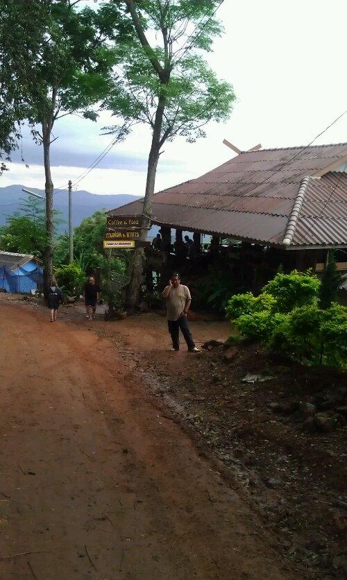 Trip to Chiang Mai, Thailand